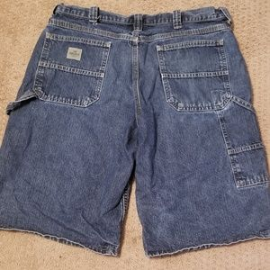 Lee Dungarees Shorts